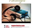 """La balada ritmica, nuestra invitada a """"Antología"""""""