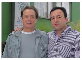 Luis Grillo y Oscar Bahj-1