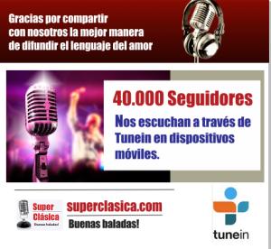 Super Clasica 40000