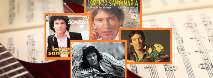 Lorenzo Santamaria