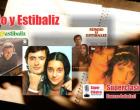 Sergio y Estibaliz