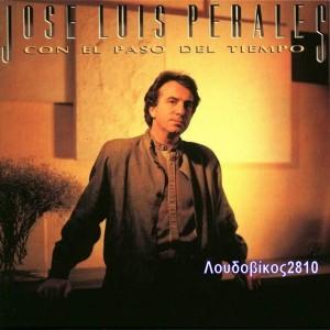 José Luis Perales Con el paso del tiempo