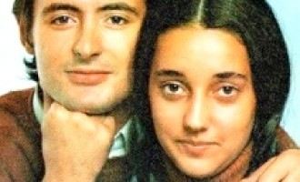 """Fallece Sergio Blanco del Duo """"Sergio y Estibaliz"""""""