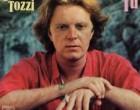 Umberto Tozzi, éxito rotundo a finales de los 70s y comienzos de los 80s