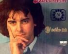 Bacchelli estrella de la balada en los comienzos de los 80s