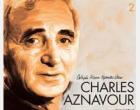 Charles Aznavour comenzó su carrera junto a Edith Piaf
