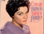 Connie Francis ícono juvenil en los 50s y 60s