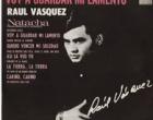 """Raul Vásquez, cantante asociado a la """"Nueva Ola Peruana"""""""