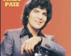 Tirzo Paiz, sus comienzos de la mano de José Alfredo Jimenez