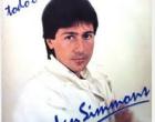 "Ian Simmons – ""Velocidad ayúdame"""
