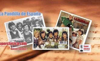 La Pandilla de España