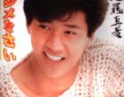 Kondo Masahiko baladista Japones de los 80s