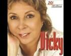 Fallece la cantante colombiana Vicky